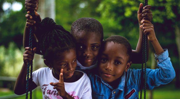 African parenting