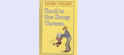 Favorite Swedish Stories: Emil in the Soup Tureen