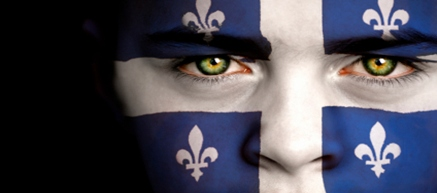St. Jean Baptiste Day (Canada): June 24