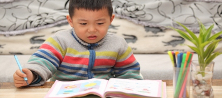 Chinese School Dropout: Why I No Longer Torture My Son With Bilingualism