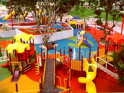 InCultureParent Top Most Imaginative Playgrounds Around The World - 15 of the worlds coolest playgrounds
