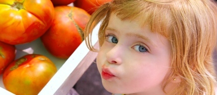 Should We Raise Our Child Vegetarian?