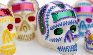 Mexico's Dia de los Muertos: November 1st