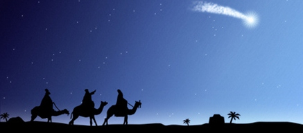 Hurray for Three Kings Day: Book Review