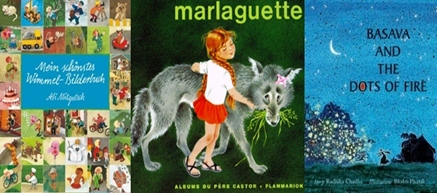 Children's Books: 7 Global Favorites
