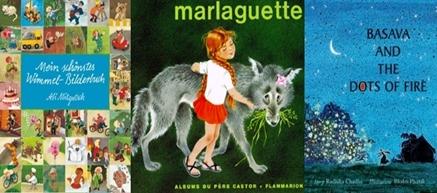 Children's Books: 7 Global Favorites
