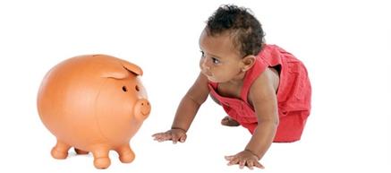 Multilingual Children for Money or Love?