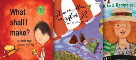 A Multicultural Feast: 7 Fun Children's Books on Food