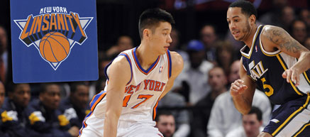 Linsanity's Impact on My Son