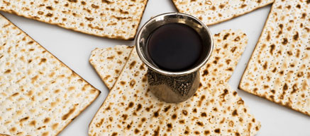 Passover: March 25-April 2