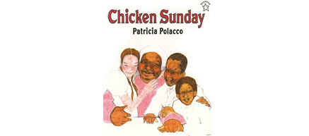 A Multicultural Easter Story: Chicken Sunday