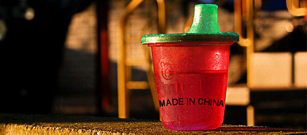 Why I Don't Buy Made in China for My Baby as a Beijing Expat