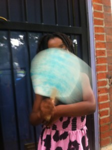 Incultureparent Gullah Fan For Kids