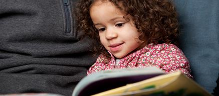 Kids Reading Around the World