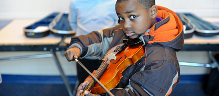 Why Multicultural Music is Important for Children