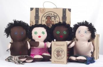 Harmony Dolls All