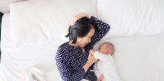 breastfeeding traditions