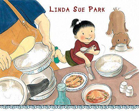 korean childrens book