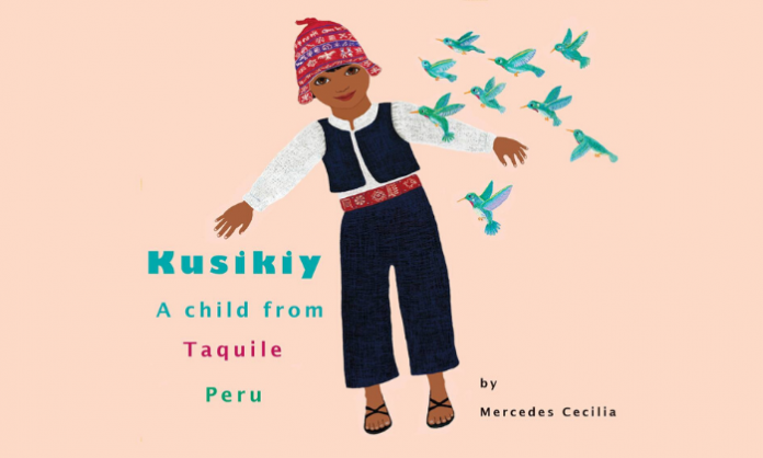 Stories from the Peruvian Andes