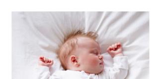 Babies and Sleep
