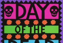 children's book for day of the dead