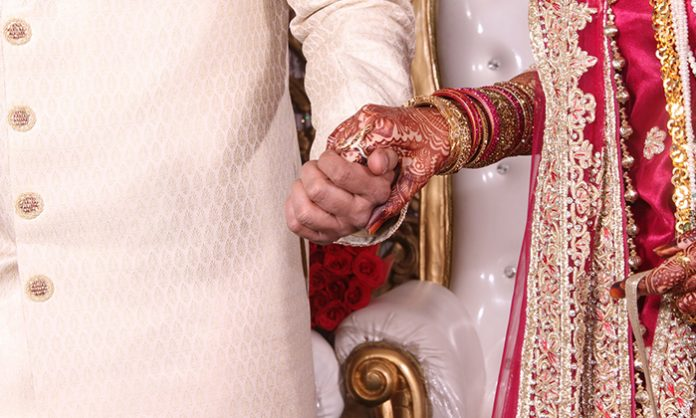 Everything You Wanted to Know about My Arranged Marriage