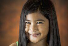 raising confident asian American girls