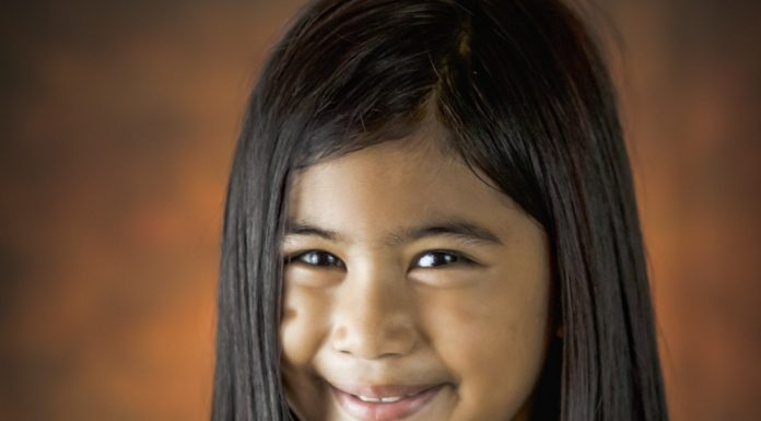 raising confident asian American girls