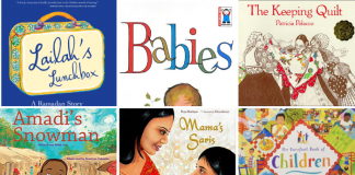 10 Reasons Parents Should Read Diverse Books Kids