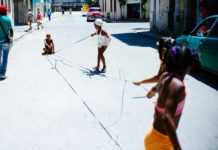 children's games around the world
