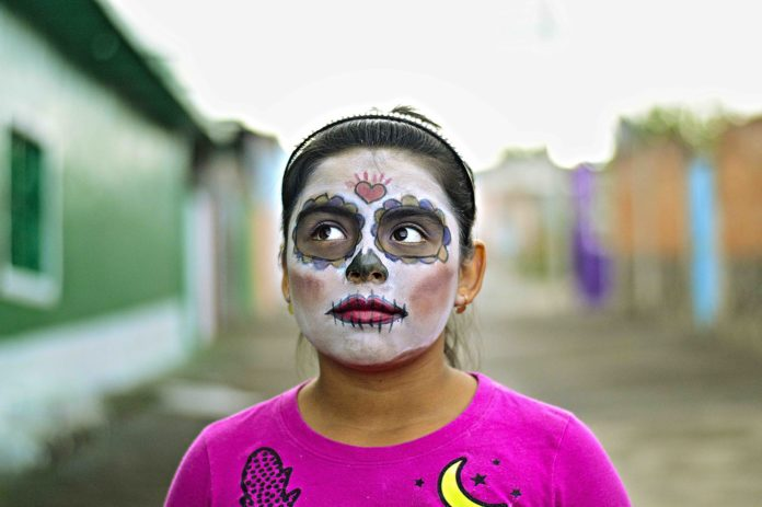 day of the dead-mexico