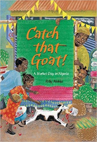 Catch That Goat!
