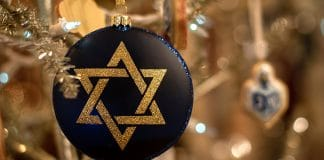 Is Hanukkah the Jewish Christmas