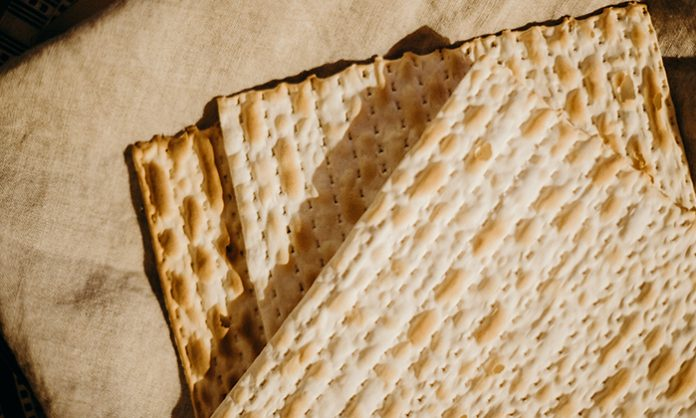 How to Fail at a Passover Seder