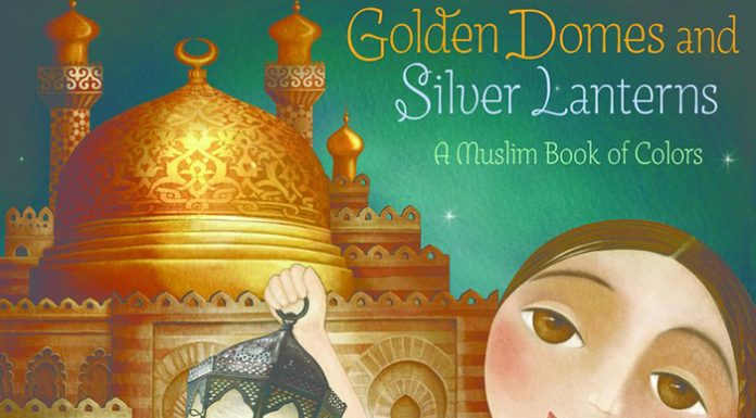 A Muslim Children's Book for Preschool-Age Kids