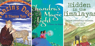3 Beautiful Children's Books That Take Place in the Himalayas