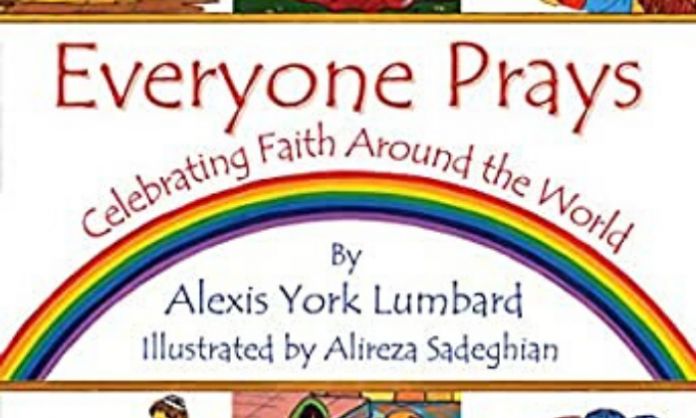 A Children's Book for Global Citizens_ Everyone Prays