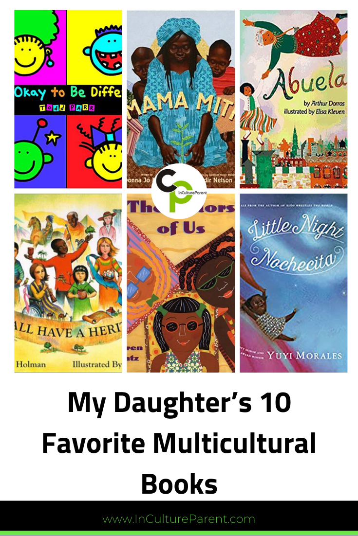 My Daughter's 10 Favorite Multicultural Books Pin (2)