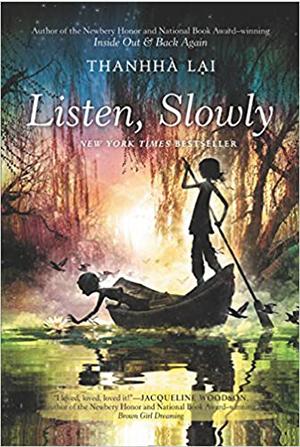 Listen Slowly
