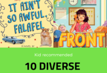 diverse middle grade books