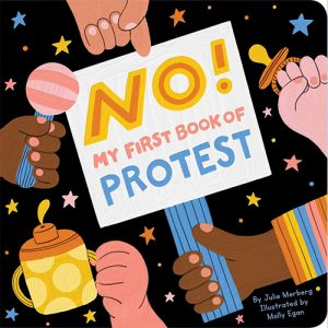 No My First Book of Protest